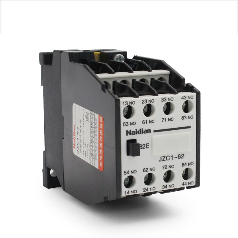 AC contactor JZC1 intermediate relay