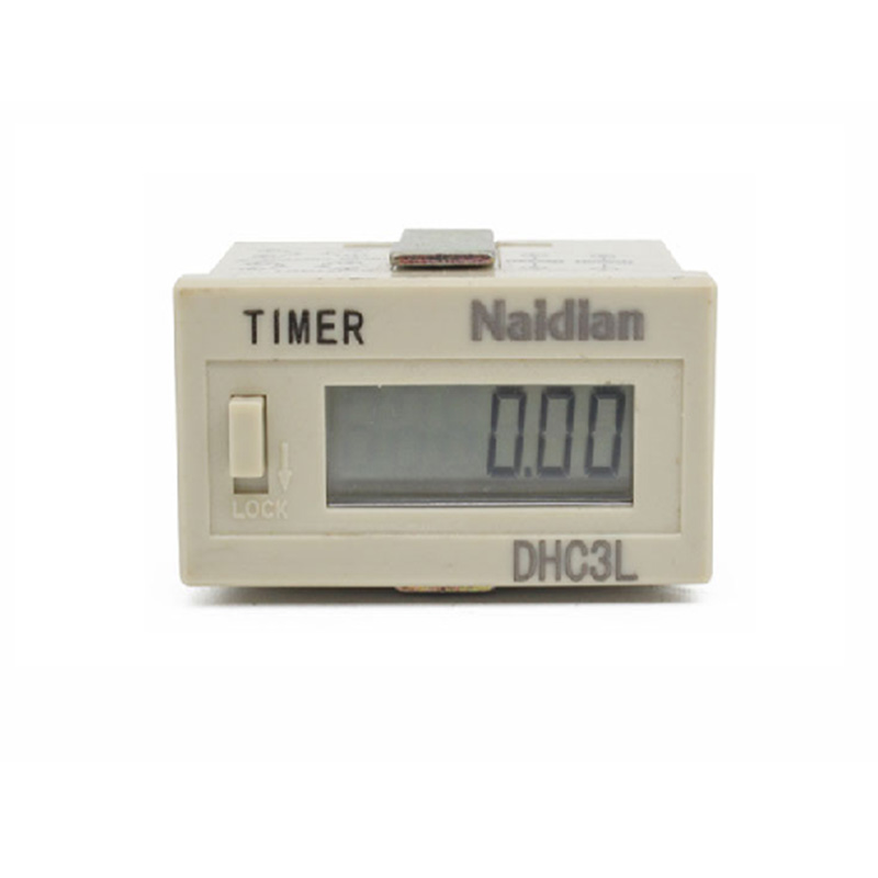 NDL2(DHC3L) Series electronic timer